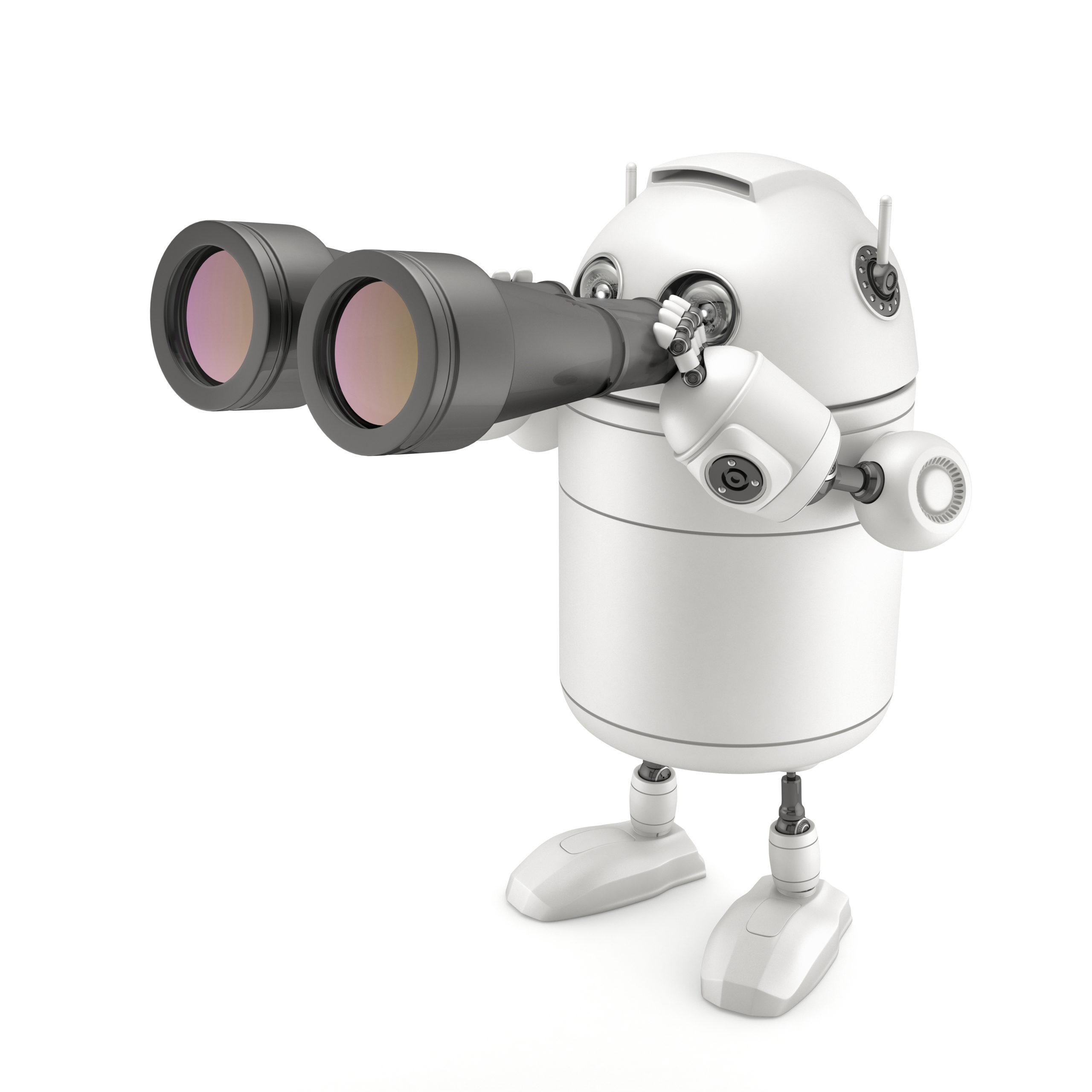 Archivo Robots.txt ¿Qué es?